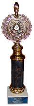 Главный приз международной выставки Интерлакокраска 2006: Гран-при за лучшую высококачественную лакокрасочную продукцию